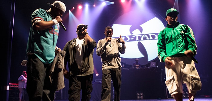 Wu-Tang Clan Releasing ONE and ONLY copy of premium album  for $1million 1