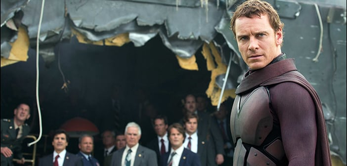New Trailer for 'X-Men: Days of Future Past' is here 2
