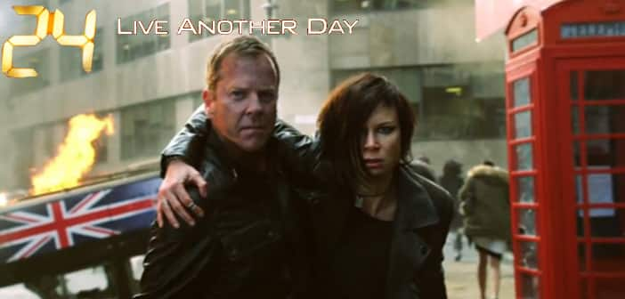 Watch Jack Bauers Back With New '24: Live Another Day' Trailer 2