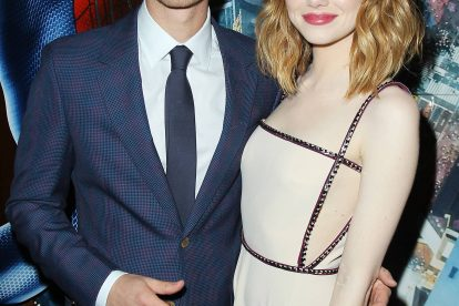 Watch Last Nights' Red Carpet Premiere of 'The Amazing Spider-Man 2' 4