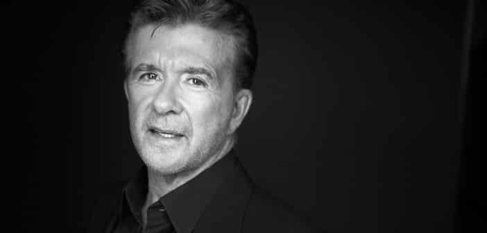 Alan Thicke's 'Unusual' Life, Actor Talk About New Life Documentary Of His  and His Sons' Life And Careers