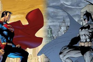 'SuperMan/BatMan' Movie gets some Superpowered help with more heroes joining the cast