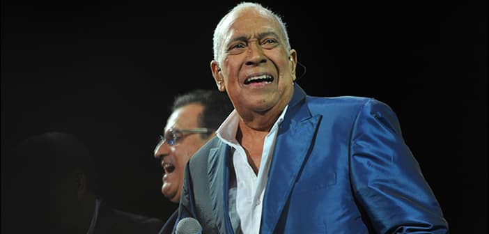 Cheo Feliciano, Puerto Rican icon, dies at 78 after car accident 2