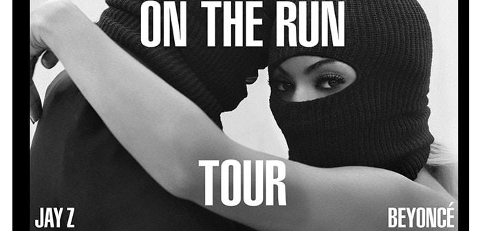 Capture Beyonce Jay Z Tour