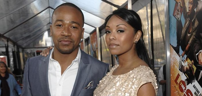 Columbus Short's Wife murder attempt prompts immediate divorce and restraining order