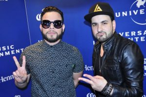 "Industry Tastemakers and Vip Guests make Universal Music Latin Entertainment's ""FIRE+ICE"" after Party  an Unforgettable Night 18"