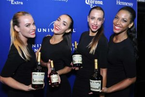 "Industry Tastemakers and Vip Guests make Universal Music Latin Entertainment's ""FIRE+ICE"" after Party  an Unforgettable Night 23"