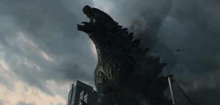 'Nature Has An Order' TV Spot Sees the planet's first real look Godzilla's newest incarnation