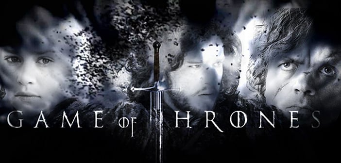 Unsuprisingly, HBO 'Game of Thrones' Renewed For Fifth And Sixth Season