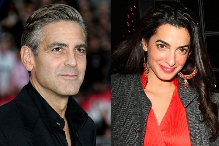 Renowned Hollywood Bachelor George Clooney Finally Gets Engaged
