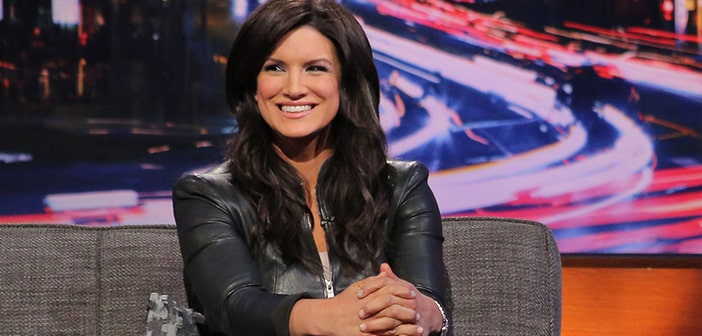 Gina Carano's To Meet With UFC President To Talk About a Comeback