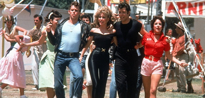 Fox To Air Live Telecast Of 'Grease'