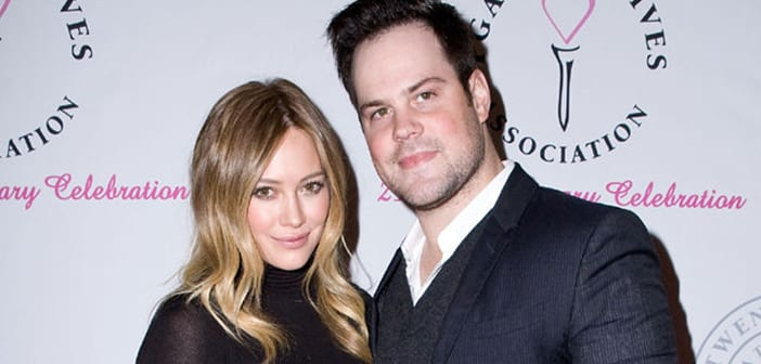 Hilary Duff Decides To Mend Marriage With Husband Mike Comrie