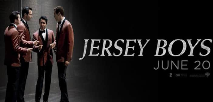 'Jersey Boys ' Movie Trailer Shows the Musical Journey 'The 4 Seasons'