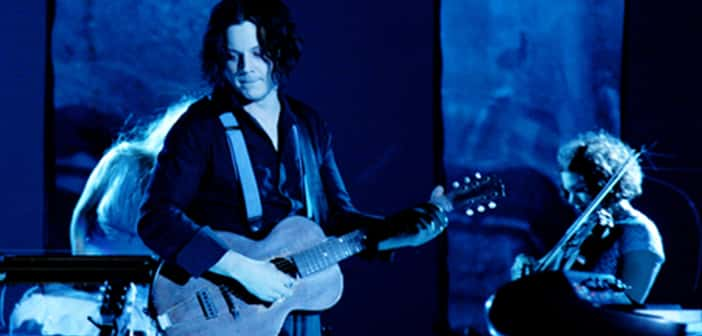 'Lazaretto' up and runng as Jack White announces Summer Tour