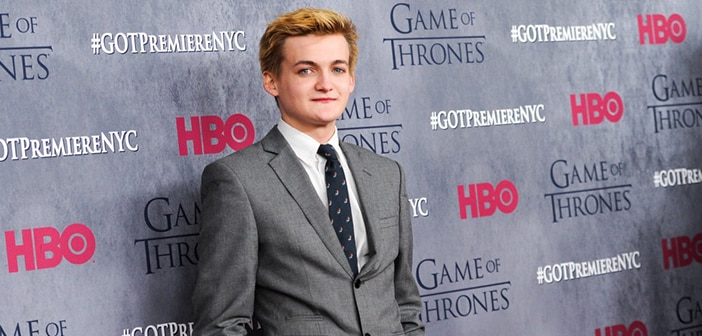 Jack Gleeson Talk About His Leaving 'Game Of Thrones' 1