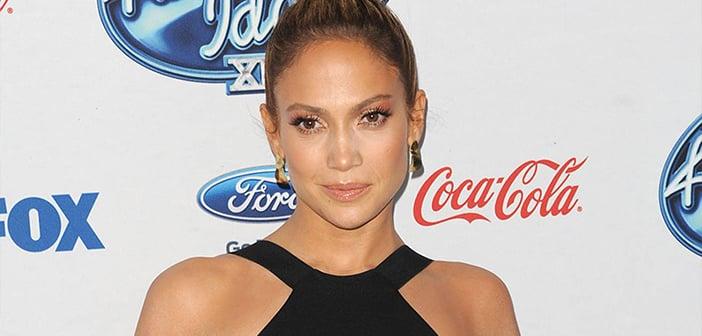 Jennifer Lopez Discusses New Album Features