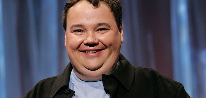 John Pinette, Big Comedian with a Bigger Heart, Passes at 50