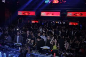 "Industry Tastemakers and Vip Guests make Universal Music Latin Entertainment's ""FIRE+ICE"" after Party  an Unforgettable Night 12"