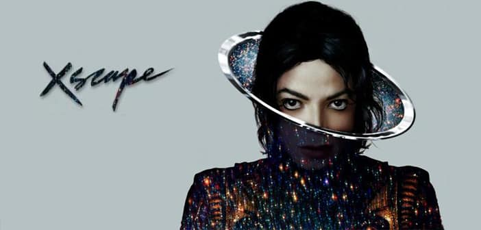 New Michael Jackson album, 'Xscape,' will feature artist's unreleased single's