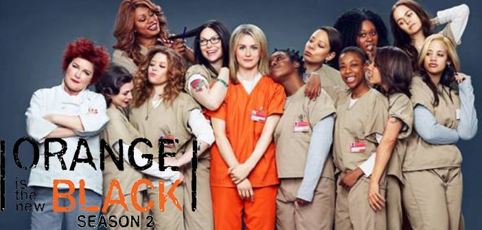 The 'Orange Is The New Black' Season 2 Trailer Has Posted Bail And Is Free At Last