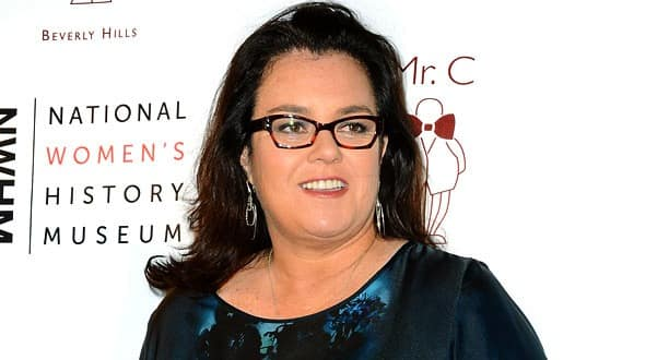 This Year's Tony Awards Will Honor Rosie O'Donnell