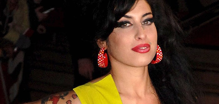 Rumor of Amy Winehouse Hologram Tour Debunked