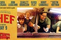 background chef movie