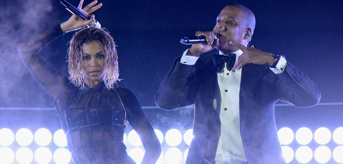 Beyoncé and Jay Z announce dates for 'On The Run' Summer Tour 2