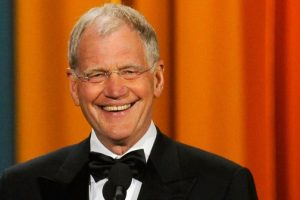 David Letterman Announces His Retirement From 'The Late Show'