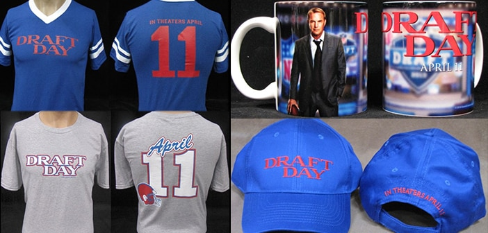 draft-day-shirts mugs cap