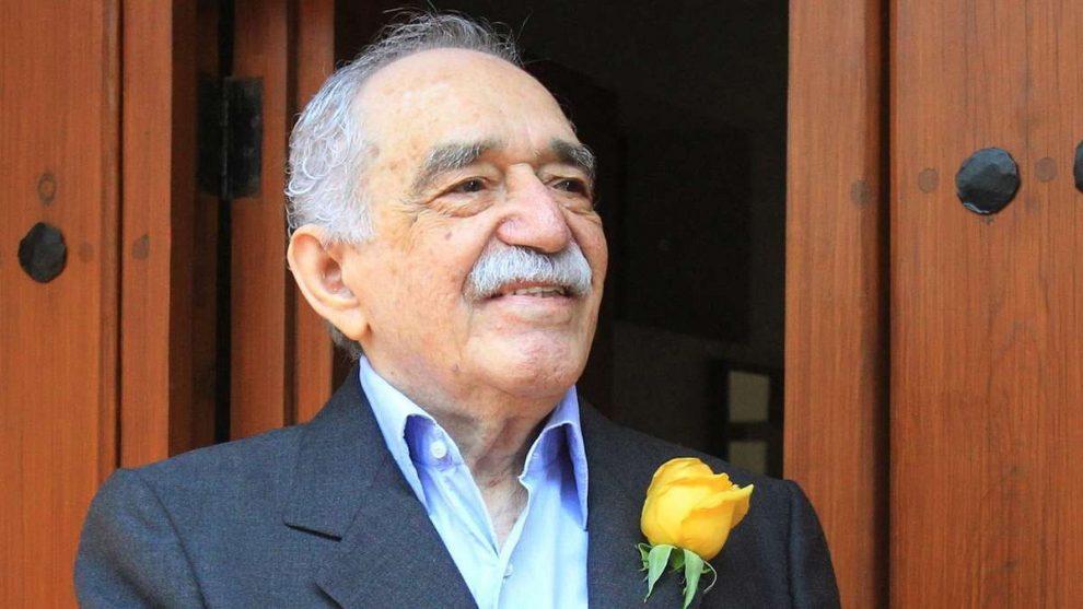Nobel laureate Gabriel Garcia Marquez dies at 87