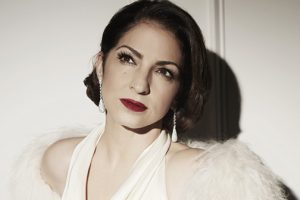 Gloria Estefan reveals 'On Your Feet' Boradway Musical will debut in 2015