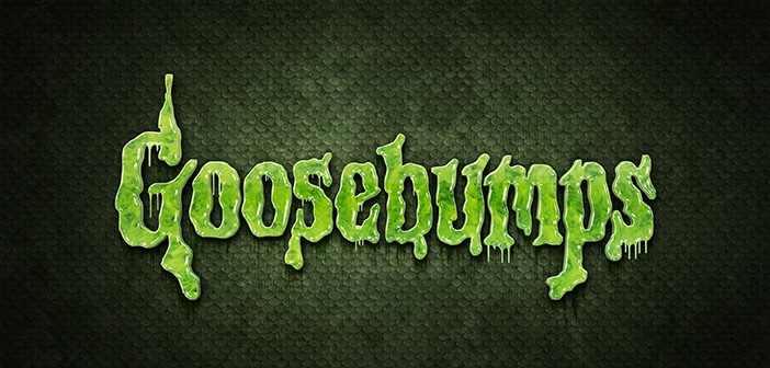 New 'GOOSEBUMPS' Movie will star JACK BLACK, DYLAN MINNETTE AND ODEYA RUSH 2
