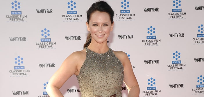 How Jennifer Love Hewitt's News Views On Weight Were Influenced By Her a Daughter
