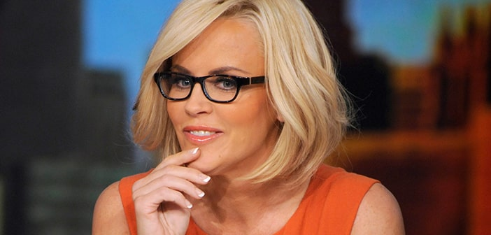Jenny McCarthy Fires Back at Critics Claiming She Is Anti-Vaccine