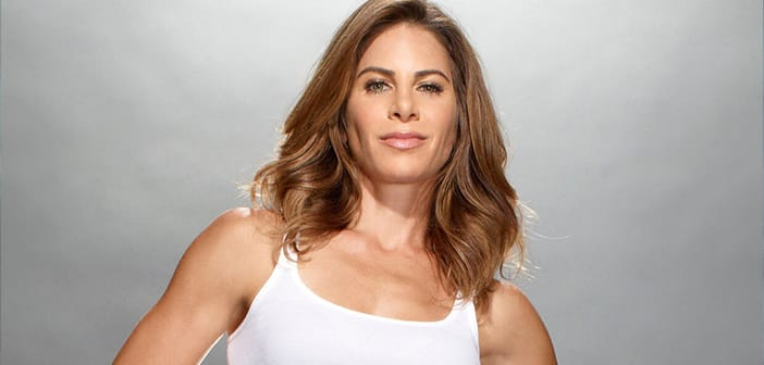 Jillian Michaels Looking To Leave 'The Biggest Loser' After Controversy