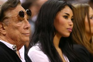 NBA Team Owner Donald Sterling Gets Fine & Life Suspension from the League