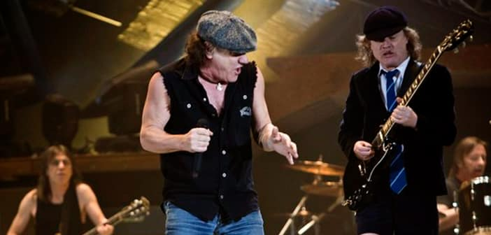 AC/DC is NOT Retiring, Rumors Exaggerated Band Memebers Status