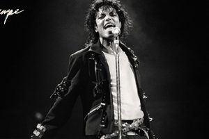 Michael Jackson 'Xscape' Album Previews Single Track