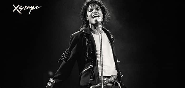 Michael Jackson 'Xscape' Album Previews Single Track