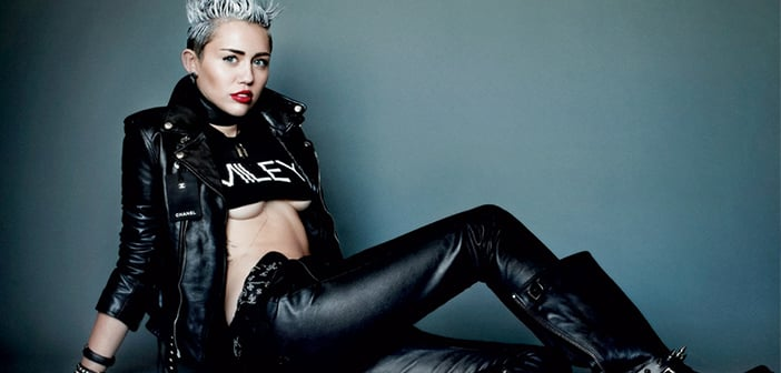 Miley Cyrus Health Suffers As 'Allergic' Reaction Surge Back