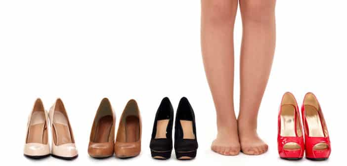 Surgery aimed to Women for those perfect feet for Designer Brand shoes 2