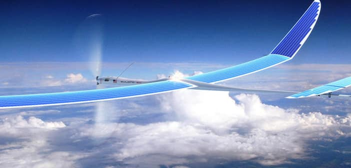 Google  Buys  Titan Aerospace Drones; (SKYNET Begins!!!)