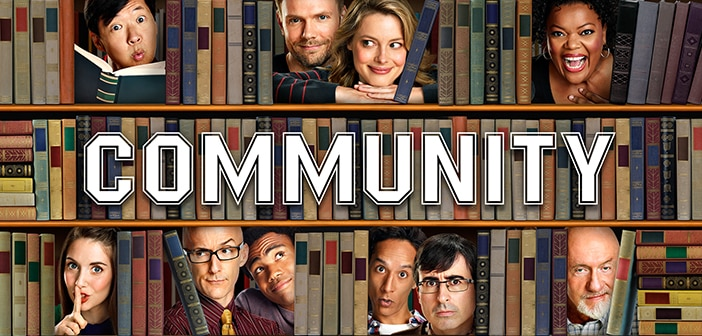 """Community"" canceled by NBC after five seasons"