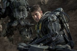 EDGE OF TOMORROW New Announcement Video & Film Stills 5