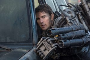 EDGE OF TOMORROW New Announcement Video & Film Stills 19