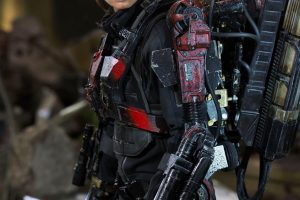 EDGE OF TOMORROW New Announcement Video & Film Stills 9