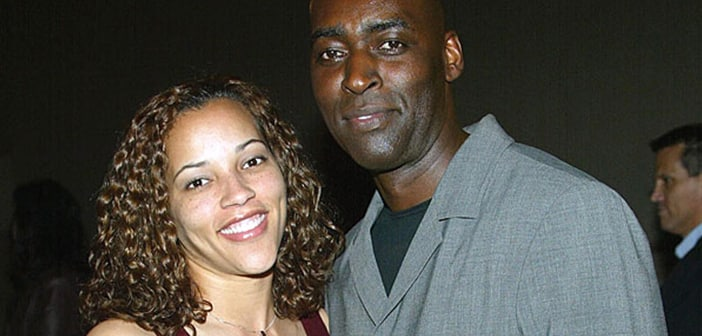 'The Shield' Actor Michael Jace Calls Police After Shooting Kills Wife