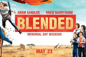 "--CLOSED--BLENDED ""Family Adventure Pack"" Sweepstakes--CLOSED-- 1"